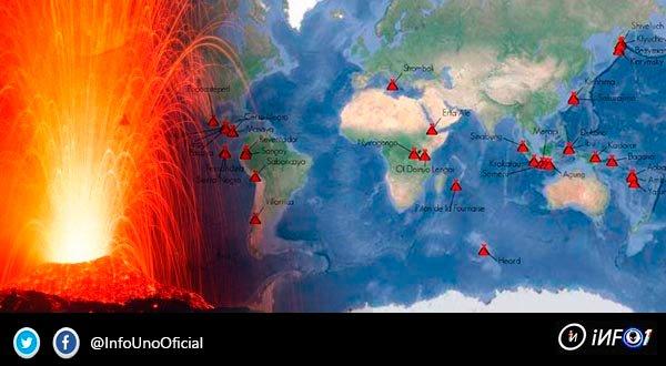 volcanes EEUU en Alerta: Kim Jong un detonará el sábado un dispositivo nuclear ¿Se declara el desastre?